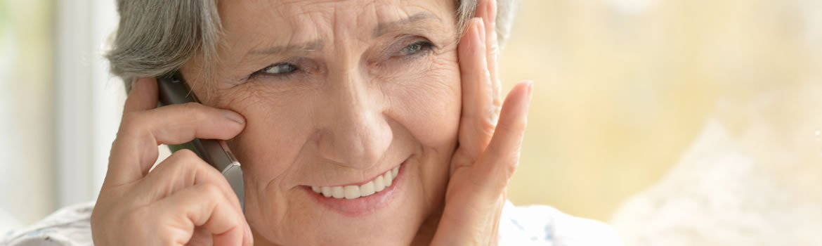 Mild to Moderate Hearing Loss